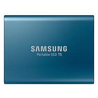 Ổ Cứng Di Động Gắn Ngoài SSD T5 Samsung 500GB  - Hàng Nhập Khẩu