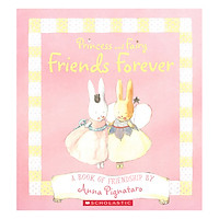 Princess And Fairy: Friends Forever