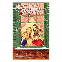 Boys Over Flowers - Con Nhà Giàu (Tập 10)