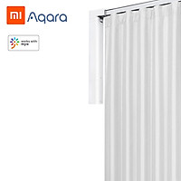 Aqara B1 Smart Curtain Motor APP Remote Control Wireless Timing Motor Electric Curtain Motor Built in Battery For Smart