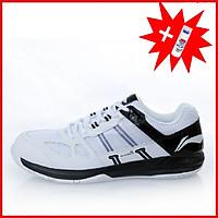 Giày cầu lông Lining Nam AYTN043-1 chính hãng - Tặng bình làm sạch giày cao cấp