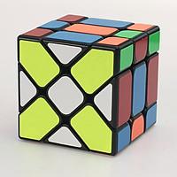 Đồ Chơi Rubik Hình Xiên MoYu Fisher (Mẫu 01 )
