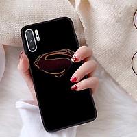 Ốp lưng dành cho Samsung Galaxy Note 10 Pro viền dẻo TPU bộ sưu tập Siêu Anh Hùng - Hàng chính hãng