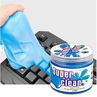 Gel vệ sinh bàn phím máy tính siêu sạch - Hàng nhập khẩu