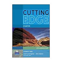 Cutting Edge Starter Sbk V2 (Standalone)