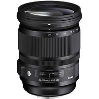 Ống kính Sigma 24-105mm f/4 DG OS HSM Art for Canon - Hàng chính hãng