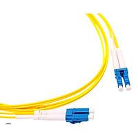 Dây nhảy quang Single-mode LC duplex, chiều dài tùy chọn - Mã NKFP92ERLLSM - Hàng chính hãng PANDUIT