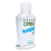 Gel Rửa Tay Green Cross Hương Tươi Mát Chai (100ml)
