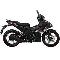 Xe Máy Yamaha Exciter 155 VVA 2021 Phiên Bản Cao Cấp