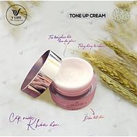 [NHẬP KHẨU HÀN QUỐC] Kem Dưỡng Ẩm, Làm Trắng, Tái Tạo Da, Vlife Tone Up Cream