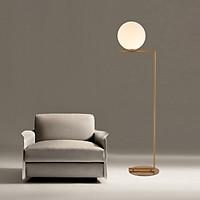 Đèn sàn cao cấp Monica - đèn trang trí phong cách tối giản
