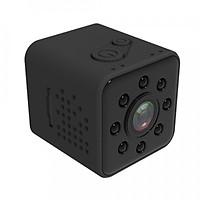Camera thể thao mini  siêu nhỏ SQ23 FULL HD 1080P INTELLHAWK - Bản nâng cấp đang giá SQ11, SQ12, SQ13 - Hàng Chính Hãng