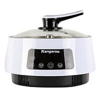 Lẩu Điện Thang Máy Kangaroo KG279 (5.0 Lít) - Hàng Chính Hãng