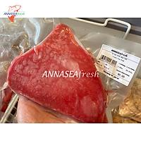 Steak cá ngừ đông lạnh