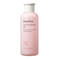 Nước Cân Bằng Dưỡng Ẩm Sáng Da Từ Hoa Anh Đào Đảo Jeju Innisfree Cherry Blossom Skin 200Ml -131171018