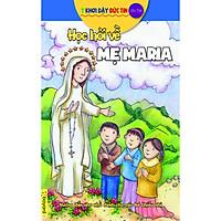 Sticker Học Hỏi Về Mẹ Maria