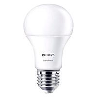 Bóng Đèn Philips LED Scene Switch 3 Cấp Độ Chiếu Sáng 9W 3000K E27 A60 - Ánh Sáng Vàng - Hàng Chính Hãng