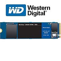 Ổ Cứng SSD WD Blue SN550 500GB NVME M.2 2280 - Hàng Nhập Khẩu
