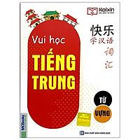 Vui Học Tiếng Trung - Từ Vựng