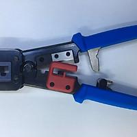 Kìm bấm mạng xuyên thấu RJ12/45 Crimping Tool (6102-01002CH)- Hàng chính hãng
