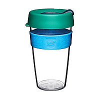 Ly Giữ Nhiệt KeepCup Clear Edition Seaside