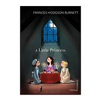 A Little Princess (Vintage Classics)