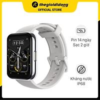 Đồng hồ thông minh Realme Watch 2 Pro - Hàng Chính Hãng