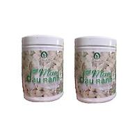 Hai hộp bột mầm đậu nành nguyên sơ Quỳnh Phương