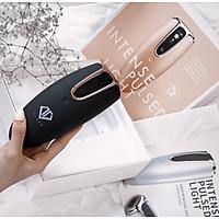 Máy triệt lông cao cấp Titan Premium Black
