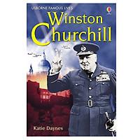 Usborne Young Reading: Winston Churchill