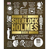 DK The Sherlock Holmes Book (Series Big Ideas Simply Explained)
