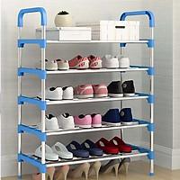 Kệ để giày dép 5 tầng GS0082