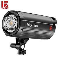 Đèn flash Jinbei DPX 400 - Hàng chính hãng