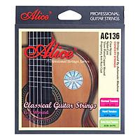 Dây Đàn Guitar Classic Alice AC136N