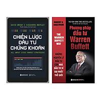 Combo Phương Pháp Đầu Tư Warren Buffett + Chiến Lược Đầu Tư Chứng Khoán