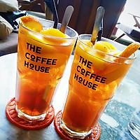 The Coffee House - Voucher Thưởng Thức Toàn Menu Chỉ...