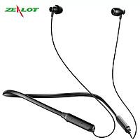 Tai nghe bluetooth Zealot tai nghe không dây nhét tai hàng chính hãng phong cách thể thao dành cho cả nam và nữ