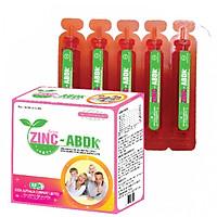 Thực phẩm bảo vệ sức khỏe ZINC-ABDK