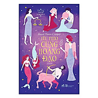 Sách - Yêu theo cung hoàng đạo (tặng kèm bookmark thiết kế)