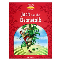 Classic Tales (2 Ed.) 2: Jack and the Beanstalk (with Book & Audio MultiROM)