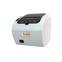 Máy in bill Teki 8600 (USB+LAN) Hàng chính hãng