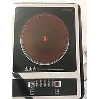 bếp hồng ngoại đơn OS_DE240E