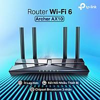 Bộ phát wifi TP-Link Archer AX10 (Wi-Fi 6, AX1500) Hàng Chính Hãng