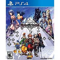 Đĩa Game Ps4: Kingdom Hearts HD 2.8 Final Chapter Prologue - Hàng Nhập Khẩu