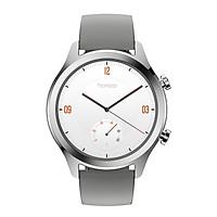 Đồng hồ thông minh TicWatch C2 Platinum - Hàng chính hãng 100%