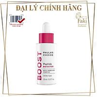 Serum căng bóng da, chống lão hoá làm săn chắc da - Paula's Choice Peptide Booster 20ml