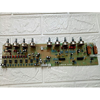 Board music và master 9 IC amply Kararaoke