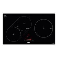 Bếp Âm Từ 3 Vùng Nấu Chef's EH-IH566 (73cm - 6700W) - Hàng Chính Hãng