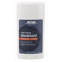 LONG-LASTING DEODORANT STICK CEDARWOOD CYPRESS | Lăn khử mùi vùng da dưới cánh tay (62gram)