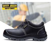 Giày bảo hộ lao động nam Safety Jogger Bestrun S3 chống đinh, chống trơn trượt